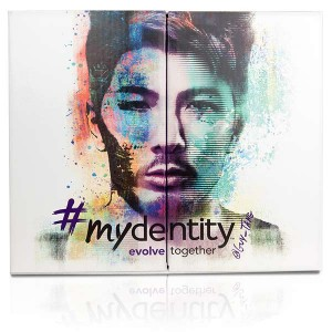 Mydentity Pack de 24 colorations MyDentity by Guy Tang (30 pièces), Coloration
